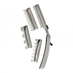 Thinning Razors / Blades / Combs / Clips / Eyelash Curlers